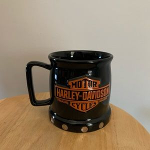 Harley-Davidson 3D Mug